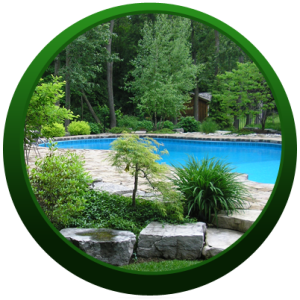 Pool Landscaping that will have you Feel You Are Living on a Resort